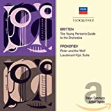 BRITTEN: Young Person`s Guide. PROKOFIEV: Peter