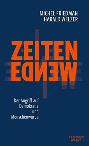 Zeitenwende - Der Angriff auf Demokratie und Menschenwürde