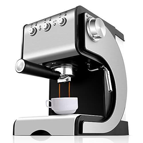 Home Volautomatische Koffiemachine, Waterreservoir Van 1,3 L, Veilig, Betrouwbaar En Duurzaam, Gemakkelijk Schoon Te Maken, Kan Automatisch De Druk Verminderen