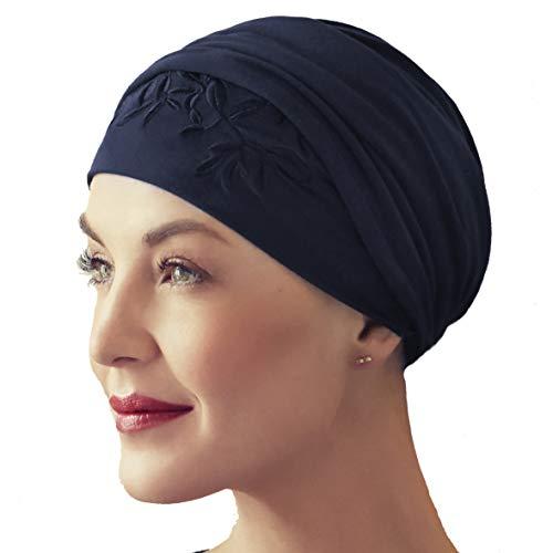 Christine Headwear Turban de chimiothérapie