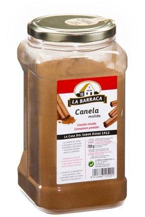 La Barraca - Cannella In Polvere 550 Grammi