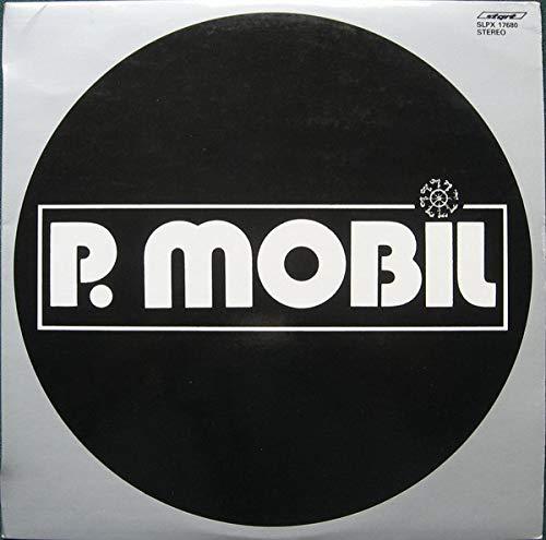 P. Mobil - Mobilizmo - Start - SLPX 17680