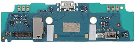 Zhangsihong Teléfono Celular Reemplazo del Cable Flexible de la Placa de Puerto de Carga para Coolpad Y90 Repuestos de telefono