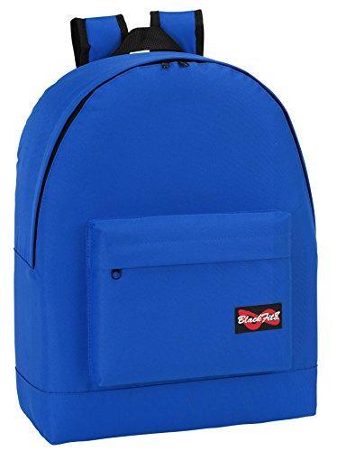 Safta Serie Mochila Adaptable, 33 x 43 cm, Color Azul