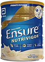 Ensure NutriVigor Integratore in Polvere, Multivitaminico Multiminerale con 27 Vitamine e Minerali | Integratore...