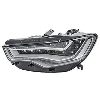 HELLA 1LX 011 151-431 Headlight - LED - 12V - Left (B00BODOAB2) | Amazon price tracker / tracking, Amazon price history charts, Amazon price watches, Amazon price drop alerts