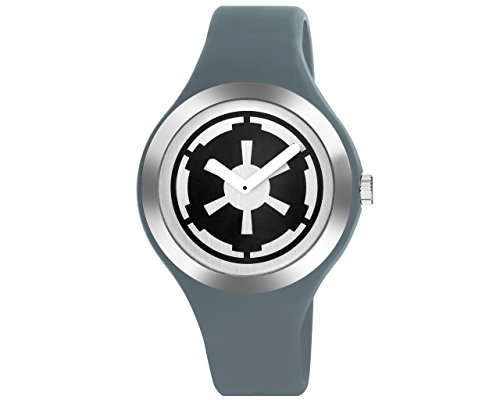 AM:PM Star Wars graues Gummiband