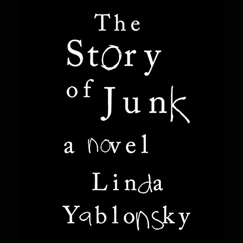 The Story of Junk audiobook cover art
