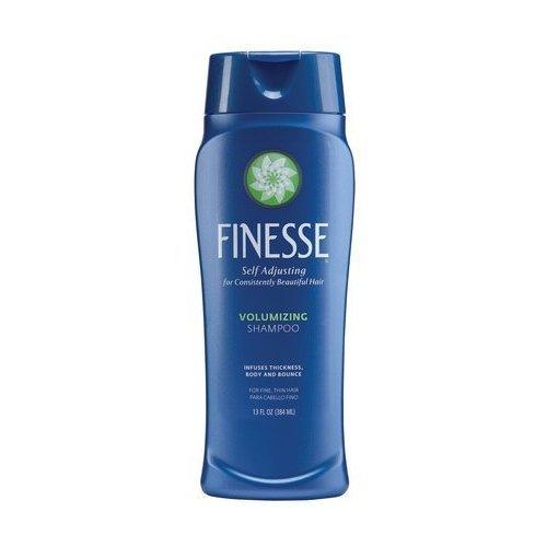 Finesse Volumisierendes Shampoo 380 ml (6er-Pack)