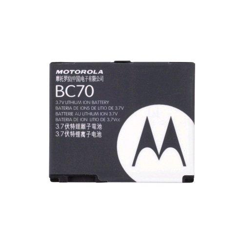 OEM Motorola SLVR L7 Extended Battery SNN5769 BC70