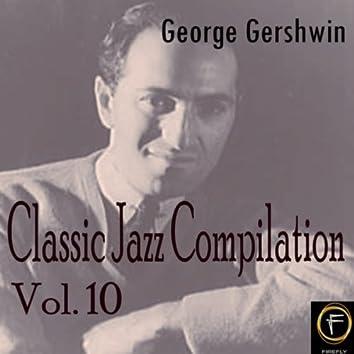 Classic Jazz Compilation, Vol. 10