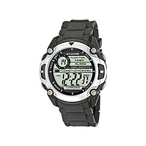 Calypso watches K5577/1 – Reloj hombre digital sumergible, color
