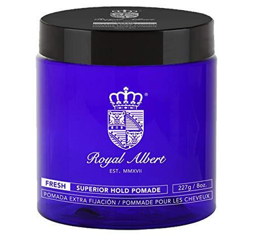 cera para cabello old spice fabricante Royal Albert