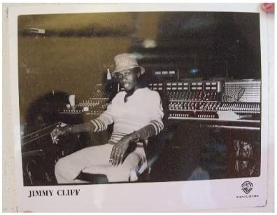 Jimmy Cliff Press Kit Popular popular Give Thanx Photo and All stores are sold