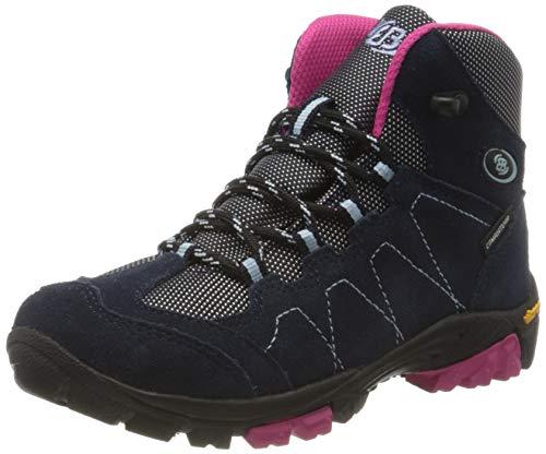 Bruetting meisjes bergen hiigh trekking- en wandellaarzen