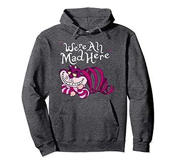 Best cheshire cat hoodie Reviews