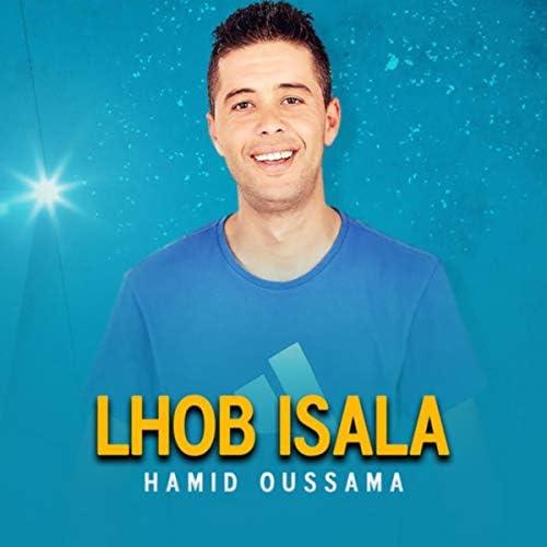Hamid Oussama