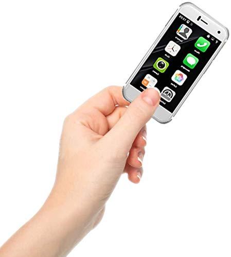 Mini Smartphone iLight 7+ The World