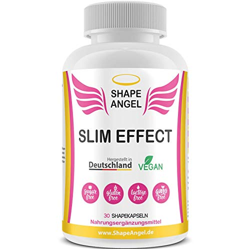 Slim Effect Fatburner