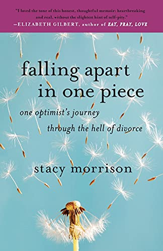 Book: Falling Apart in One Piece
