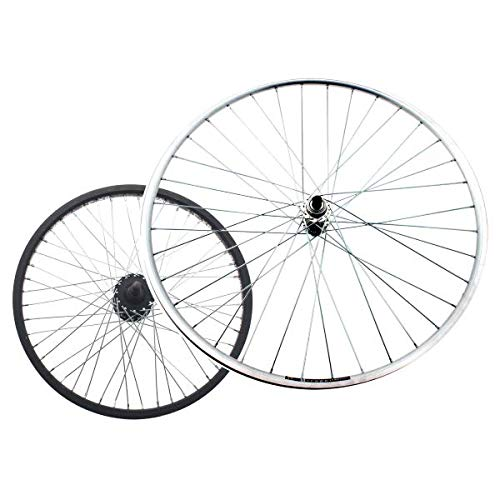 RMS Ruota Posteriore a Filetto Touring/MTB 26'' 6-7V Attacco Perno Rear threated Wheel Touring/MTB 26'' 6-7 Speed Pin