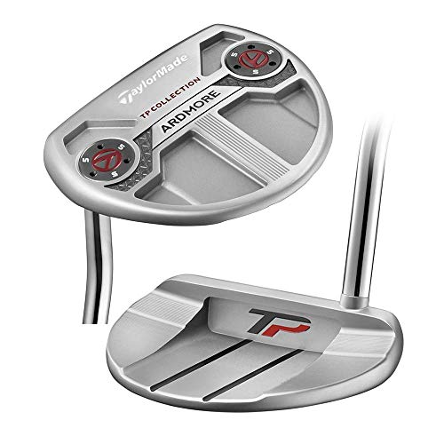 """TaylorMade 2017 TP Lmkn Ardmore Putter Lh 35In Tour Preferred Collection Lamkin Ardmore Putter (Left Hand 35"""" )"""