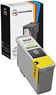 LD Remanufactured Ink Cartridge Replacement for Epson T007201 (Black)