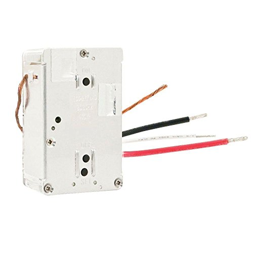 Insteon Smart In-Line Dimmer Switch, In-LineLinc, 2475DA1 - Insteon Hub required for voice control with Alexa & Google Assistant