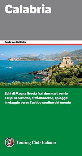 Calabria (Guide Verdi d'Italia Vol. 7) (Italian Edition)