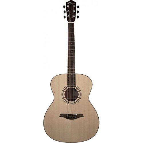 Mayson M1/S akoestische gitaar – super beschrijving 40% – incl. tas