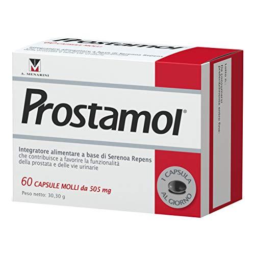 amazon supporto di prostata più venduto