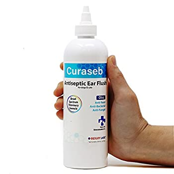 Best ear treatment for dogs Reviews