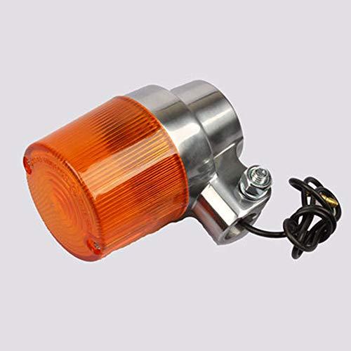 clignotant convient pour HO CB 550 250 750 360 125 ST 70 DAX 50 Z 50 XL 125 SL
