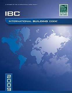 International Building Code 2009 (International Code Council Series)