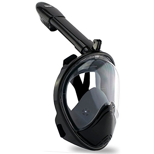 Vaincre 180° Full Face Snorkel Mask