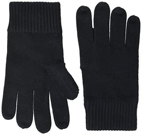 Tommy Hilfiger Pima Cotton Gloves Set di Accessori Invernali, Desert Sky, OS Uomo