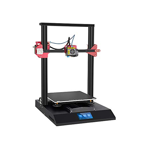 MDZZ Conjunto de Bricolaje Impresora 3D, Las impresoras