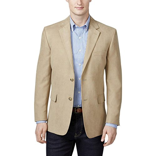 The North Face Men's Stretch Down Jacket, Timber Tan/TNF Black, S