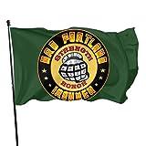 NRD Portland Ironman US-Flagge Außenflaggen Banner Flags Home House Flags