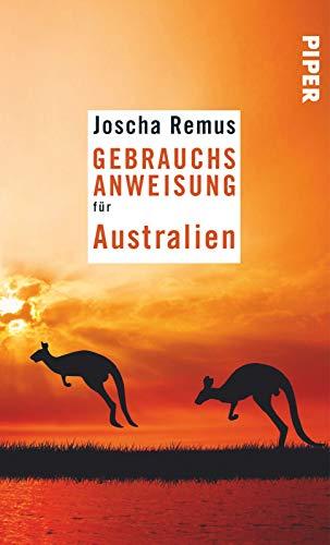 Gebrauchsanweisung für Australien: 7. aktualisierte Auflage 2018