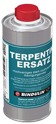 Terpentinersatz 250 ml Flasche