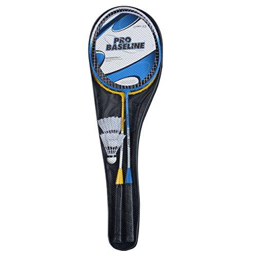 Baseline Badminton Racquets and ...