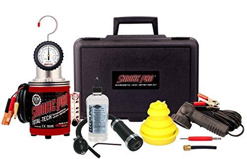 Redline Smoke Pro 95-0003B