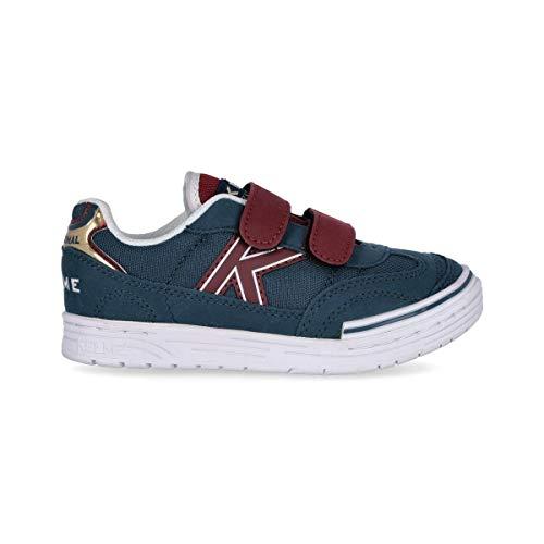 Kelme - Zapatillas De Niño Trueno Kids Velcro