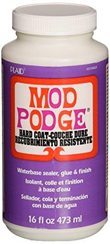 Mod Podge, Blanco, 473 ml
