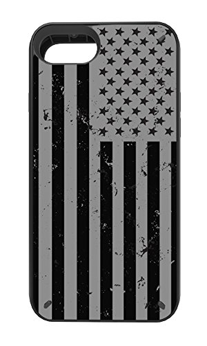 Trident Americana Series One- Tattered American Flag Case iPhone 7/6/6s