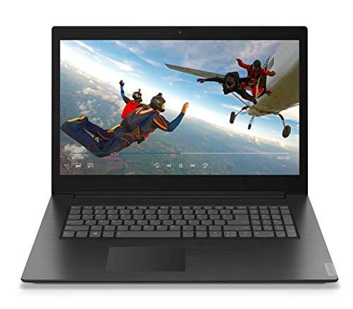 Lenovo Ideapad L340 -17API 17' Full HD Noir (AMD Ryzen 5, RAM 8Go, Disque Dur 1 To + SSD 128Go, AMD Radeon Vega 8,...