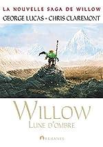Willow T01 - Lune d'ombre de LUCAS-CLAIREMONT