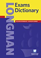 Longman Exams Dictionary International Pack (L Exams Dictionary)