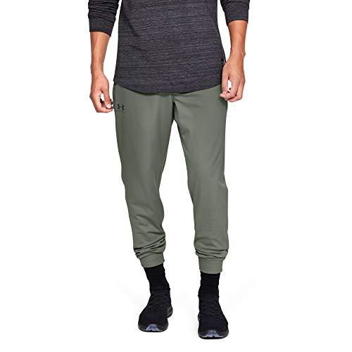 Under Armour Sportstyle Tricot Jogger - Pantalones de chándal para Hombre, cálido...